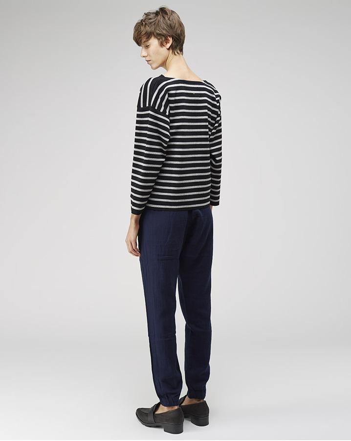 Rag and Bone Rag & Bone / Jean / crinkled pajama pant