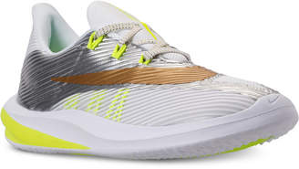 Nike Girls' Future Speed Running Sneakers from Finish Line