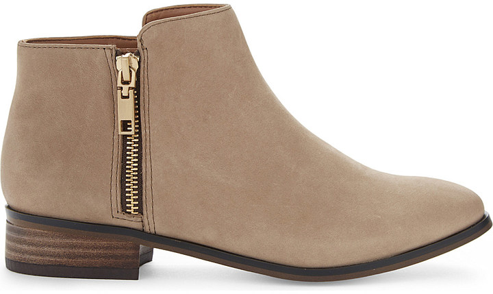 Aldo Aldo Julianna leather ankle boots