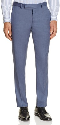 Paul Smith Slim Fit Trousers - 100% Exclusive $498 thestylecure.com