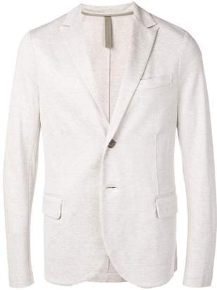 Harris Wharf London lightweight classic blazer