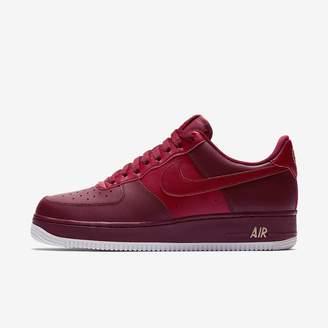 Nike Force 1 07 Men's Shoe