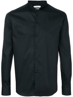 Paolo Pecora long-sleeve shirt