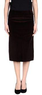 Maison Martin Margiela 3/4 length skirts