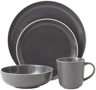 Gordon Ramsay Bread Street 4 Piece Place Setting, Service for 1