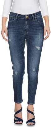Carhartt Denim pants - Item 42606626OQ