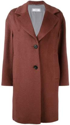Peserico single breasted coat