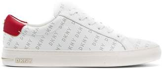 DKNY court sneakers