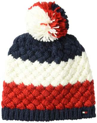 Tommy Hilfiger Men's Cold Weather Knit Beanie