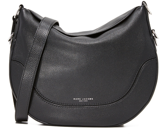 Marc Jacobs The Drifter Bag $495 thestylecure.com