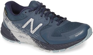 New Balance Summit Q.O.M. Gore-Tex® Waterproof Trail Running Shoe
