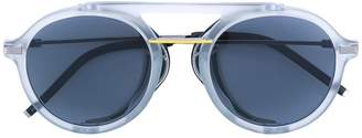 Fendi Eyewear Run Away sunglasses