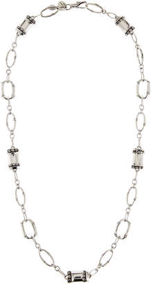"""John Hardy Bamboo Link Necklace, 24""""L"""
