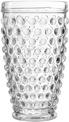 ELLE Decor Bistro Dot Highball Glasses (Set of 4)