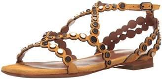 Lola Cruz Women's 158z30bk Dress Sandal