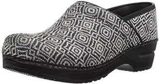 Sanita Women's Professional Vegan Velma Work Shoe
