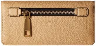 Marc Jacobs Gotham Open Face Wallet Wallet Handbags