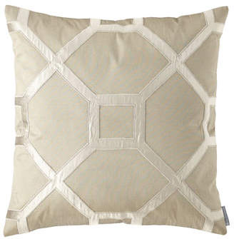 Lili Alessandra Ling Square Pillow