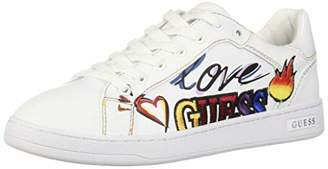 GUESS Women's CRAYZA Shoe