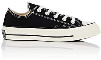 Converse Chuck Taylor All Star Canvas Sneakers - Black