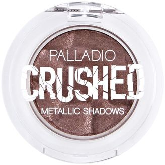 Palladio Crushed Metallic Shadow Parallax $7.69 thestylecure.com