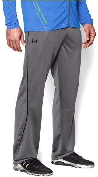 Men's UA Relentless Warm-Up Pants — Straight Leg