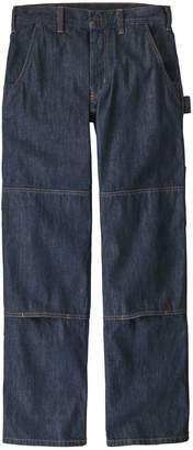 Patagonia Men's Steel Forge Denim Pants - Long