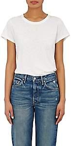 Rag & Bone Women's Cotton Crewneck T-Shirt - White