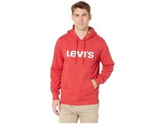 Levi's Burndlen Pullover Fleece