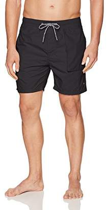 Zanerobe Men's Rise - Snare Swim Short
