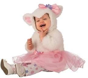Crystal Dream Halloween Little Lamb Tutu Infant/Toddler Costume