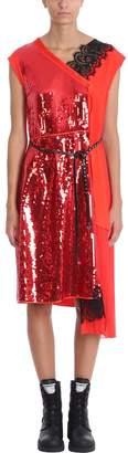 Marc Jacobs Sequins Dress