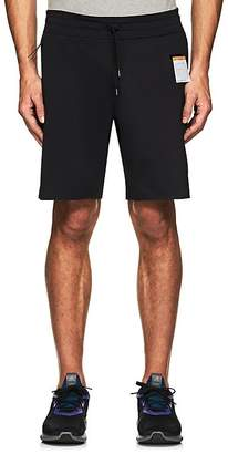 Satisfy Men's Second Layer Stretch-Jersey Running Shorts