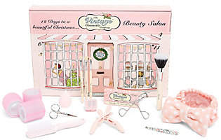 The Vintage Cosmetic Company 12 Days Advent Cal