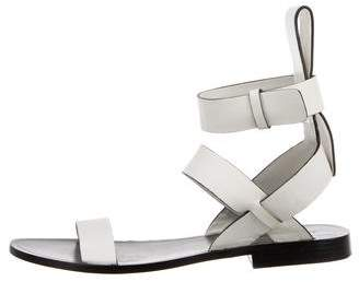 Alexander Wang Ankle Strap Sandals