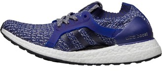 adidas Womens UltraBOOST X Neutral Running Shoes Mystery Ink/Noble Ink/Grey One