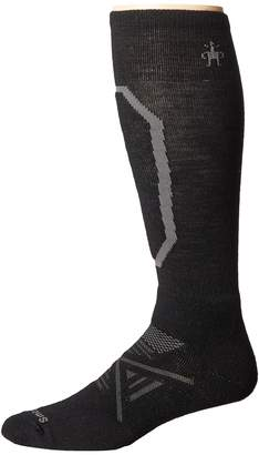 Smartwool PhD Ski Medium Men's Crew Cut Socks Shoes