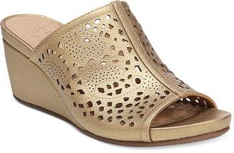 Naturalizer Charlotte Wedge Sandals Women's Shoes
