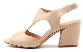 Django & Juliette New Prank Womens Shoes Dress Sandals Heeled
