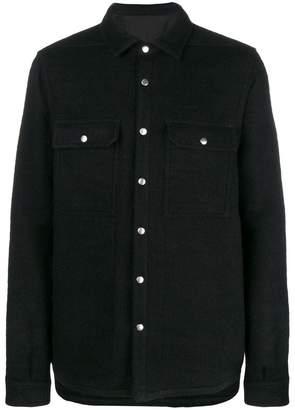 Rick Owens soft jacket