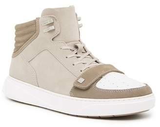 Joe's Jeans Joe L Mid Sneaker
