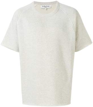 YMC shortsleeved sweatshirt