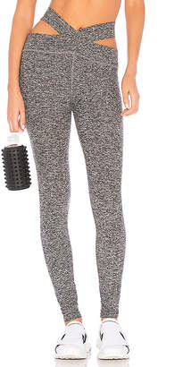 Beyond Yoga East Bound Spacedye Legging