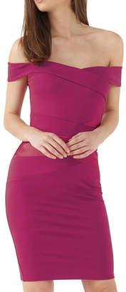 Lipsy Bardot Dress
