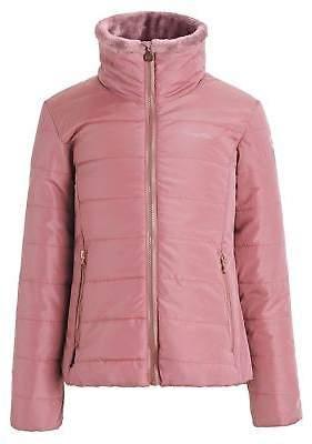 Regatta Kids Wrenhill Jkt Girls Insulated Jacket Coat Top