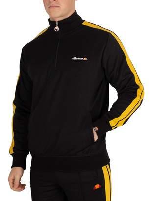 Ellesse Men's Vinio Fleece Jacket