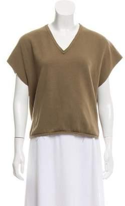 Etoile Isabel Marant Sleeveless Knit Top