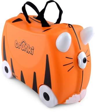Trunki Ride-On Suitcase Tipu Tiger