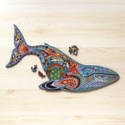 Whale Home Decor Popsugar Home