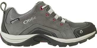 Oboz Mesa Low Hiking Shoe - Women's